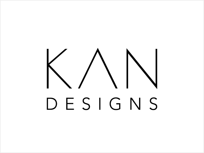 kanja kan designs logo design